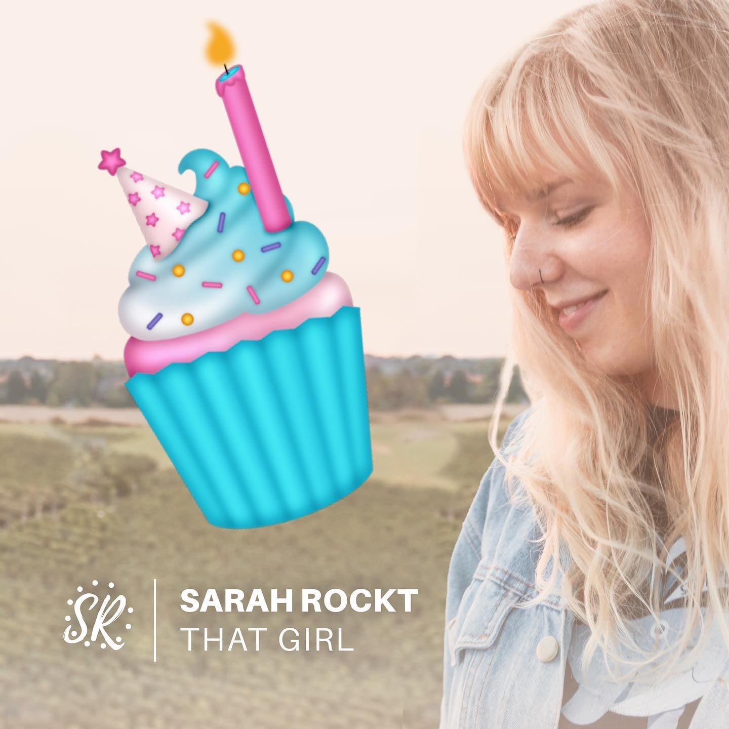 Sarah-Rockt-That-Girl