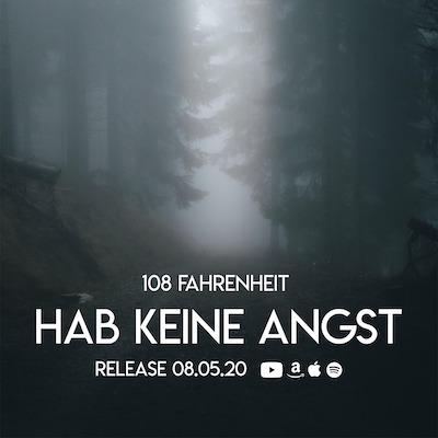 108 Fahrenheit